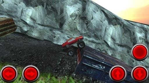【免費動作App】十字赛车-APP點子