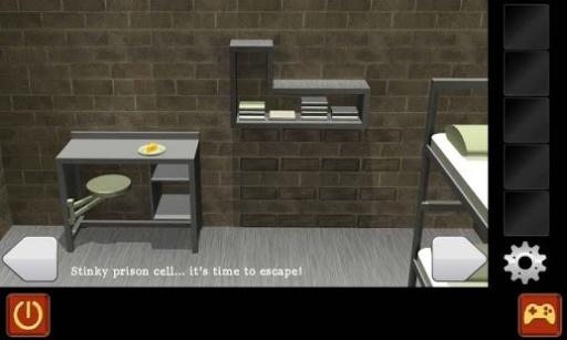 密室逃脱冰冷的监狱截图3