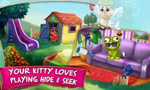 免費下載益智APP|装扮凯蒂猫 app開箱文|APP開箱王