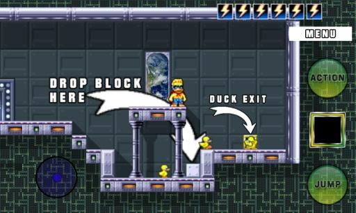 玩益智App|超级大黄鸭免費|APP試玩
