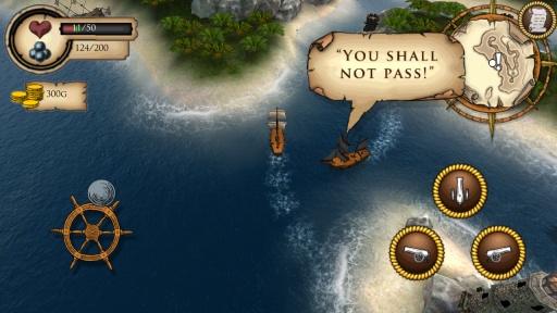 海盗的黎明截图1