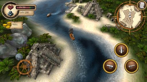 海盗的黎明截图2
