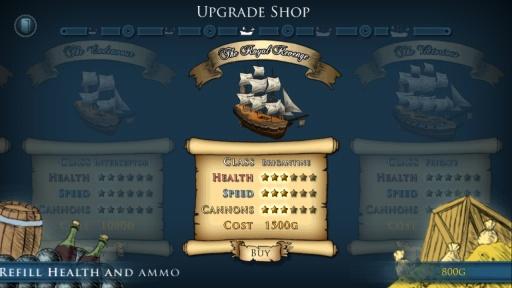海盗的黎明截图3