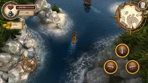 海盗的黎明截图4