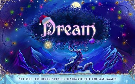 梦想:隐藏的冒险