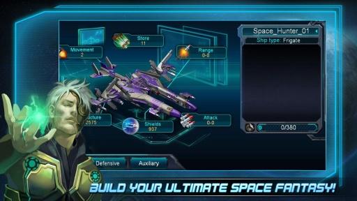 玩免費射擊APP|下載银河在线 2:新纪元 app不用錢|硬是要APP