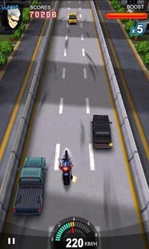 摩托狂飙截图0