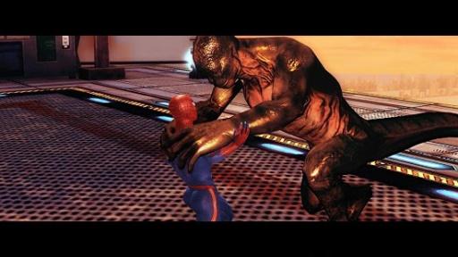 The Amazing Spider-Man GO截图0