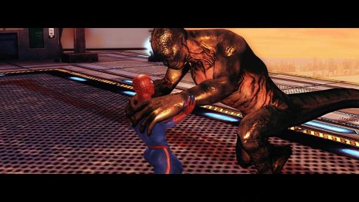 The Amazing Spider-Man GO截图3