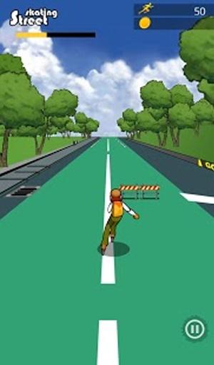 【免費動作App】滑板跑酷-APP點子