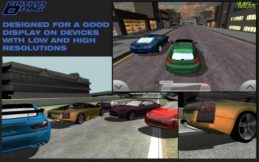 【免費賽車遊戲App】2014移动赛车-APP點子