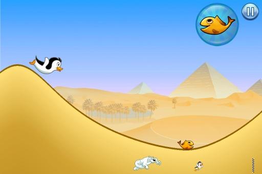 魔尺24段玩法图解企鹅