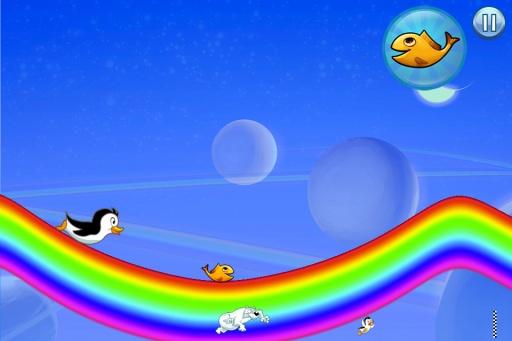 企鹅:自由飞翔截图4