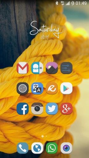 玩工具App StockUI主题免費 APP試玩