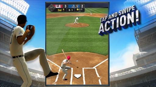 棒球特许经营截图1
