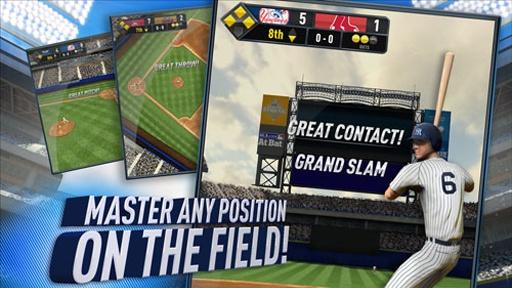 棒球特许经营截图2
