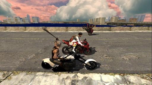 暴力摩托3 车辆解锁版