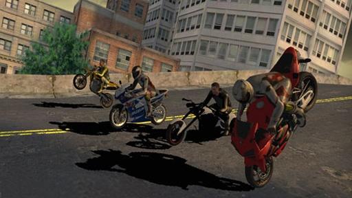 暴力摩托3截图3
