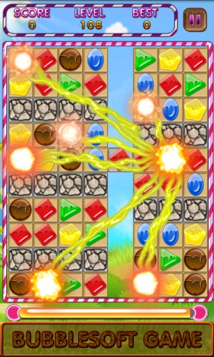 Candy Star APK Download、糖果之星Candy Star APP 1.0.1 ...