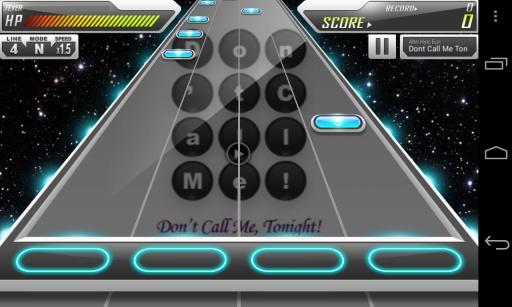 节奏MP3截图1