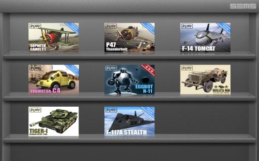 1/6 大比例機車系列 - 精準模型玩具購物網