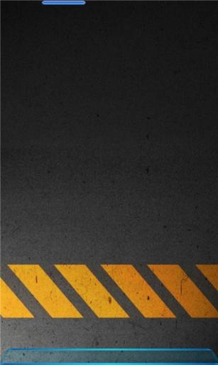 宝软3D主题-黄色禁区
