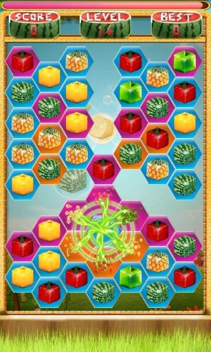水果杀 益智 App-癮科技App