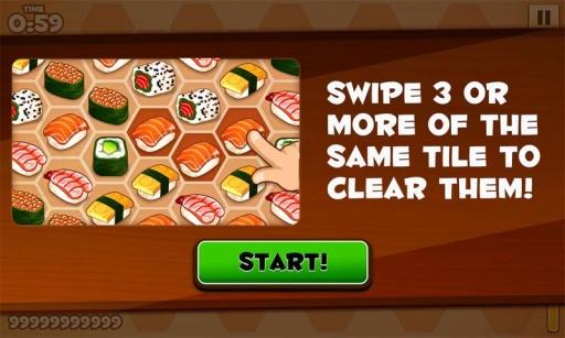 寿司消除2 益智 App-癮科技App