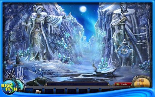 黑暗寓言:冰雪女皇的崛起截图1