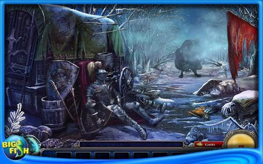 黑暗寓言:冰雪女皇的崛起截图3