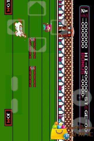 【免費益智App】马戏团-APP點子