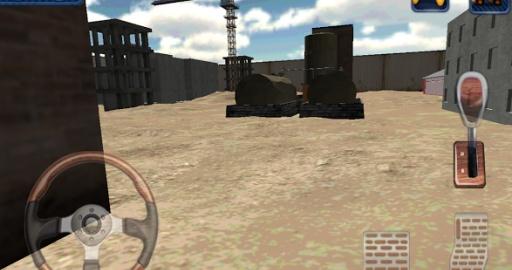 重卡货运3D截图3