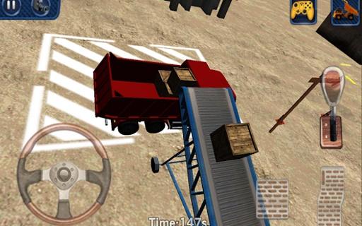 重卡货运3D截图9