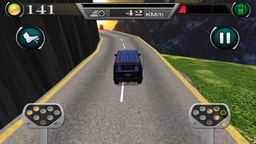 玩賽車遊戲App|登山者2:竞速皮卡免費|APP試玩
