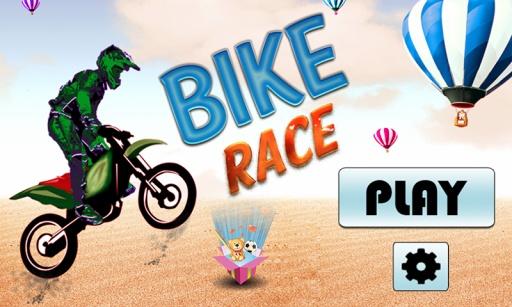 免費賽車遊戲App|摩托特技-雷霆竞速|阿達玩APP