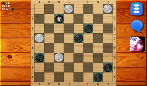 下跳棋步骤图片