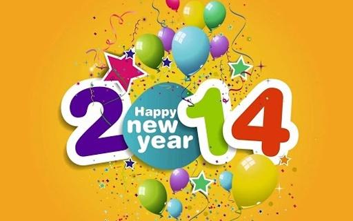 2014新年贺卡截图3