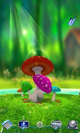 蘑菇白昼官方版