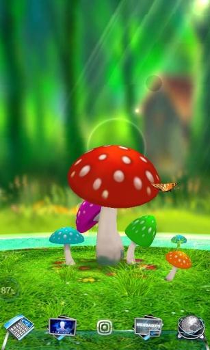 蘑菇白昼官方版截图1