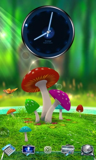 蘑菇白昼官方版截图3