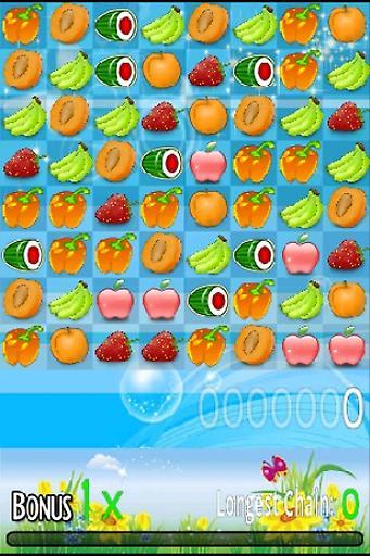 水果对对碰截图2