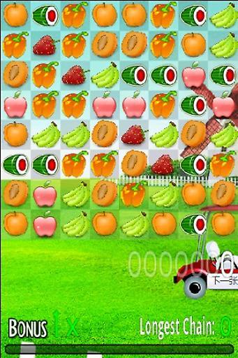 水果对对碰截图3