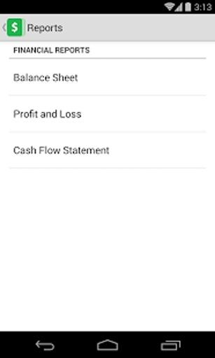 Zoho Books - Accounting on Go!截图6