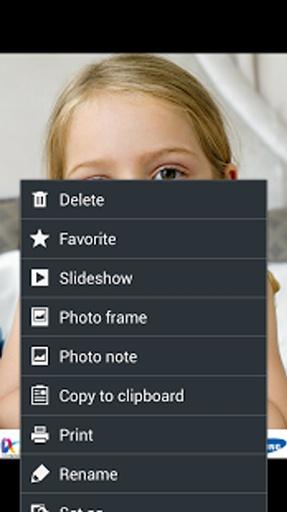 Samsung Print Service Plugin截图5