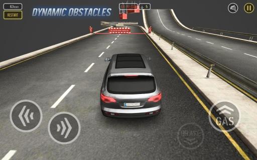 汽车驾驶截图1