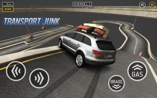 汽车驾驶截图3