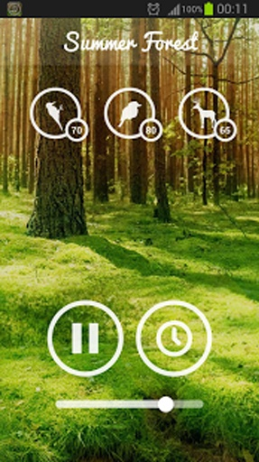 Forest Music截图4