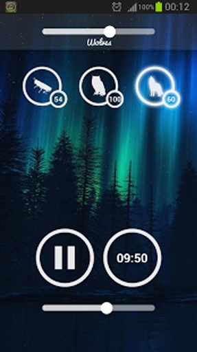 Forest Music截图5