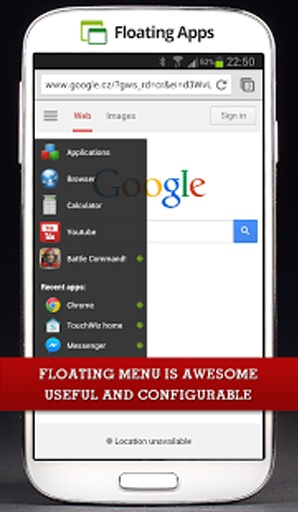 Floating Apps FREE - multitask截图9