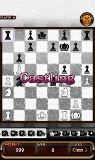 國際象棋世界